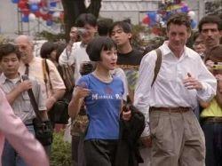 Full Circle with Michael Palin: Japan and Korea