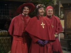 Monty Python's Flying Circus: The Spanish Inquisition