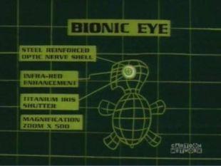 Dexter's Laboratory : Techno Turtle
