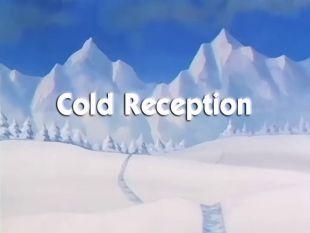 Dragon Ball : Cold Reception