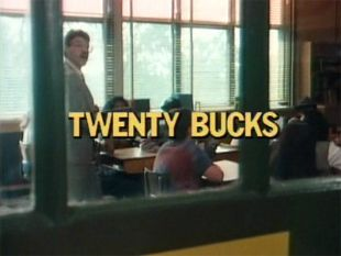 Degrassi Junior High : Twenty Bucks