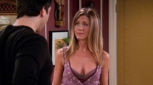 Friends: The One With Rachel's Phone Number