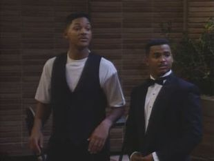 The Fresh Prince of Bel-Air: When You Hit Upon a Star