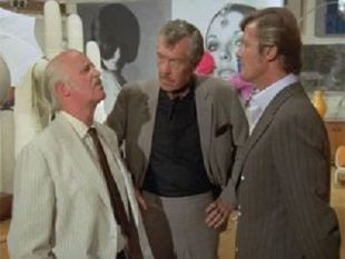 The Persuaders : Five Miles to Midnight