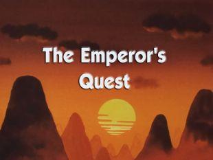 Dragon Ball : The Emperor's Quest
