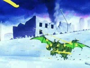 Dragon Ball : Bulma's Bad Day