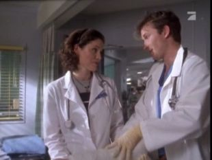 ER : Calling Dr. Hathaway