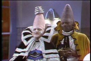 Saturday Night Live: Buck Henry [4]
