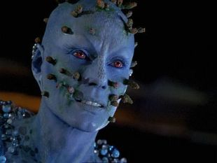 Farscape : Home on the Remains
