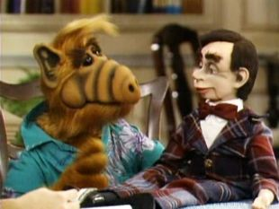 ALF : I'm Your Puppet