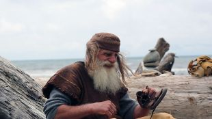The Legend of Mick Dodge: Pacific Pilgrimage