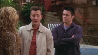 Joey: Joey and the Assistant