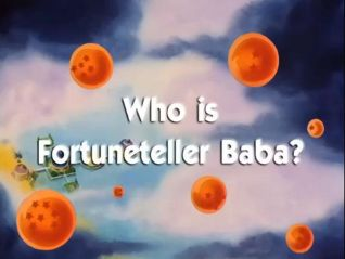 DragonBall Z: Who Is Fortuneteller Baba?