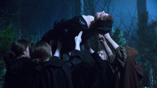 Salem: Children, Be Afraid