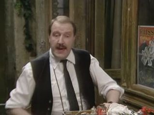 'Allo 'Allo: The Great Un-Escape