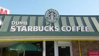 Nathan For You: Dumb Starbucks