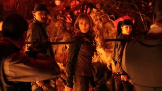 Lost Girl: Lachlan's Gambit