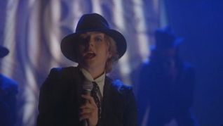 Ally McBeal: The Musical, Almost