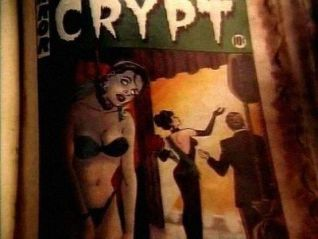 Tales From the Crypt: Beauty Rest