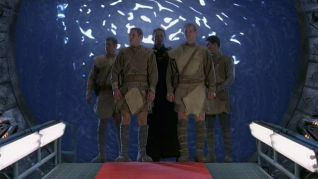 Stargate SG-1: Divide and Conquer