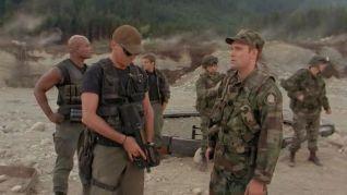 Stargate SG-1: Death Knell