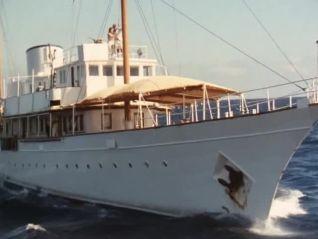 Poirot: Problem at Sea