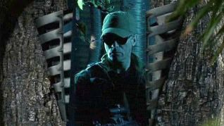 Stargate SG-1: The Gamekeeper