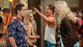 Baby Daddy: New Bonnie vs. Old Ben