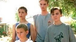 Malcolm in the Middle: Home Alone 4