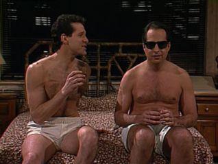Saturday Night Live: Steve Guttenberg