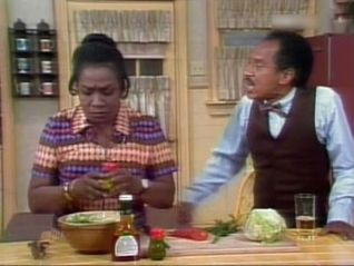 The Jeffersons: George and Louise in a Bind, Part 2