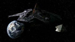 Stargate SG-1: Descent