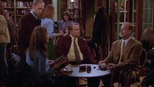 Frasier: Sea Bee Jeebies