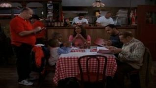 The King of Queens: Switch Sitters