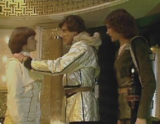 Blakes 7: Star One
