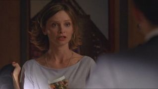 Ally McBeal: Fear of Flirting