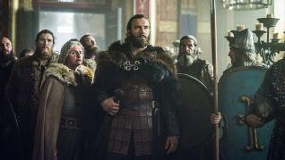 Vikings: The Dead