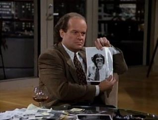 Frasier: Retirement Is Murder