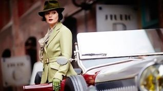 Miss Fisher's Murder Mysteries: Framed for Murder