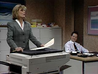 Saturday Night Live: Susan Dey