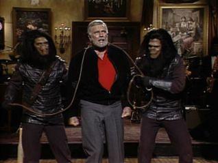 Saturday Night Live: Charlton Heston [2]