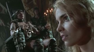 Xena: Warrior Princess: Return of Callisto
