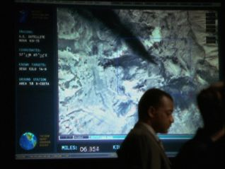 The West Wing: Galileo