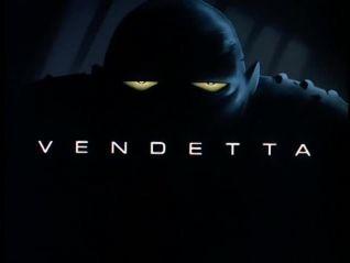 Batman: The Animated Series: Vendetta