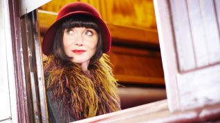 Miss Fisher's Murder Mysteries: Murder on the Ballarat Train