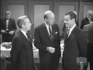 Alfred Hitchcock Presents: Burglar Proof