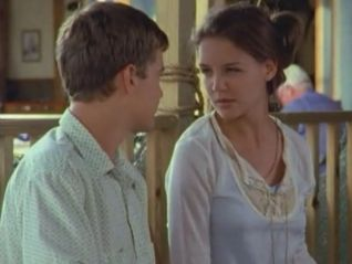 Dawson's Creek: Kiss