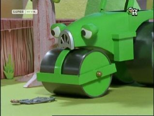 Bob the Builder: Clumsy Roley