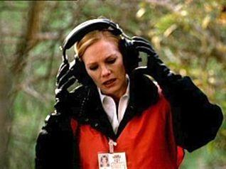 CSI: Crime Scene Investigation: You've Got Male