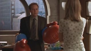 Ally McBeal: Changes